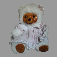 "Robert Raikes Bear - Sweet Sunday Collection ""Sally"" CC 1437/7500   15"""