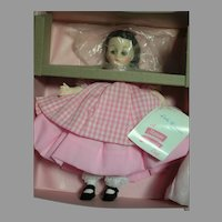 Madame Alexander Little Women Beth Mint in Box   12""
