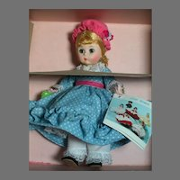 Madame Alexander Miss Muffet Doll in Original Box   MIB