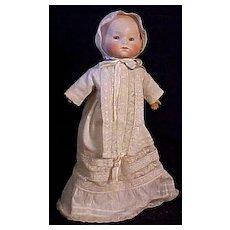 German Baby Phyllis Doll
