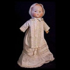German Baby Phyllis Doll