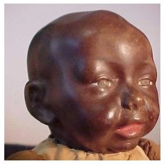 Hard To Find Black Horsman Baby Bumps