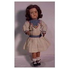 Schoenhut Miss Dolly In Near Mint Condition