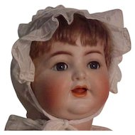 Life size Character Baby From Kammer & Reinhardt