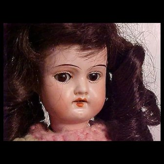 Petite Florodora Doll On Jointed Body