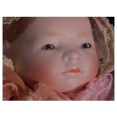 Petite Bye Lo Baby In Original Condition
