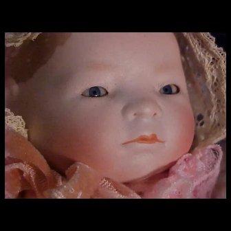 Petite Bye Lo Baby In Original Condition