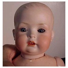 Beautiful German Character Baby In Perfect Condition