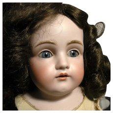 Very Pretty Kestner 154 Shoulder Head