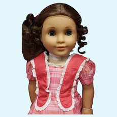 American Girl Marie Grace Retired Doll with Accessory Set