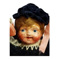 Pincushion Doll Novelty from the 1920's