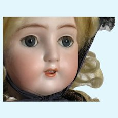 Beautiful German Doll Referred To As Sweet Nell