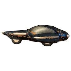 Extremely Rare Model/prototype Henry Morgan Aero Car 1920s-30s