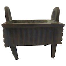 Vintage Bronze Japanese sensor