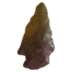 Authentic Native American Indian Artifact Arrow Head