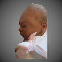 Joanna Gomes Beautiful newborn sculpt Doll Chloe* Reborn artist Sherry Albi 2010