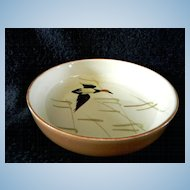 """Red Wing """"Flight"""" Soup or Cereal Bowl"""