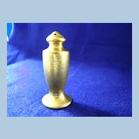 Pickard Single Salt Shaker
