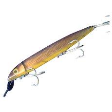 Cisco Kid Thriller Fishing Lure
