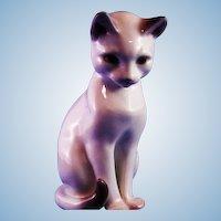 Bing and Grondahl Siamese Cat or Kitten  B & G