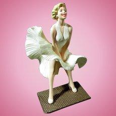 Marilyn Monroe Christmas Ornament Hallmark Keepsake Series