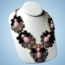 Classy Statement Necklace