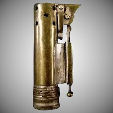 Circa 1912 Tornado G Cigarette Lighter
