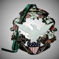 White House Historical Association Ornament