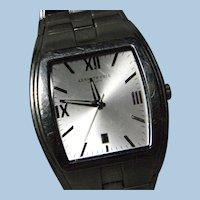 Kenneth Cole, New York, Men's Wrist Watch