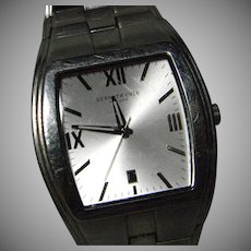 Kenneth Cole, New York, Men's Wrist Watch