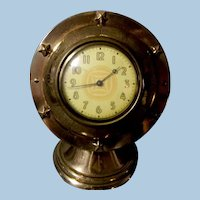 Lux Globe Novelty Clock
