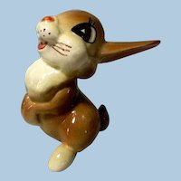 Disney's Thumper Ceramic Figurine