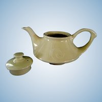 Pearl China Company Art Deco Aladdin Teapot Tea Pot