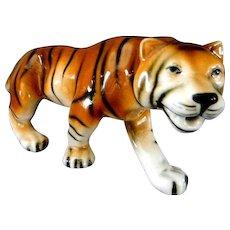 Royal Dux Bengal Tiger