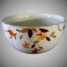 Autumn Leaf Nesting Bowls set of 3