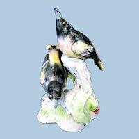 Stangl Pair of  Orioles  Bird Figurine
