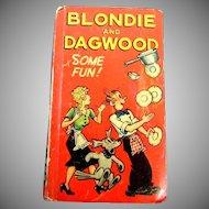 Blondie & Dagwood, New Better Little Book