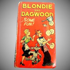 Blondie & Dagwood, New Better Little Book