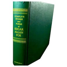 Book ..Complete Works of Edgar Allan Poe