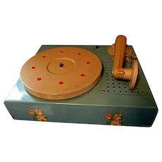 Speer Model 13 Phonograph Player