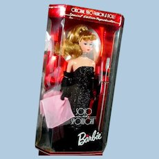 Barbie Doll Solo In the Spotlight    *** version 1995
