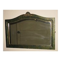 Early 20th Century Victorian Style Mirror