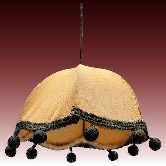 Antique Dollhouse Electric Pendant Lamp