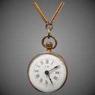 Beautiful Faux Watch for your Antique French Poupee