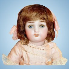 10 Inch Antique CMB Simon Halbig Jointed Doll