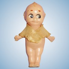 Vintage German Celluloid O'Neill Kewpie Doll