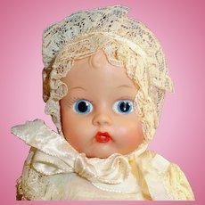 Vintage Ginny Vogue Vinyl Ginnette Baby Doll