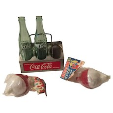 Vintage Coca Cola Items