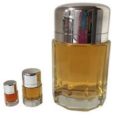 Giant Display Factice Perfume Bottle Calvin Klein Escape