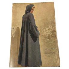 Montgomery Ward 1948-49 Fall & Winter Catalog
